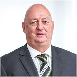 Founder Craig Dunn
