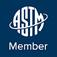 ASTM  member