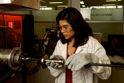 Prof. Veena Sahajwalla