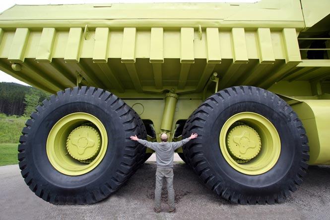 gian truck tyres