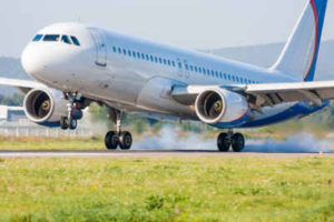 recycle aircraft tyres for biofuel
