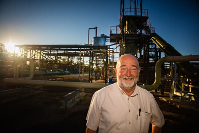 tyre recycling plant planning for Toowoomba