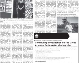 coonamble times article February 26, 2020