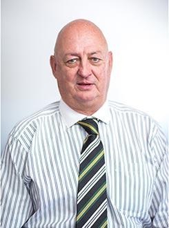 GDT CEO Craig Dunn