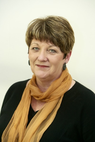 Keep Australia Beautiful CEO Val Southam